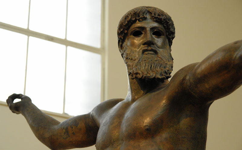 The National Archaeological Museum of Athens - 2 hrs